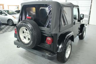 2005 Jeep Wrangler X Rocky Mountain Kensington, Maryland 11