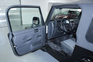 2005 Jeep Wrangler X Rocky Mountain Kensington, Maryland 13