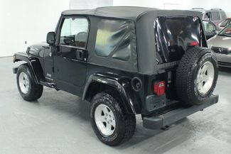 2005 Jeep Wrangler X Rocky Mountain Kensington, Maryland 2