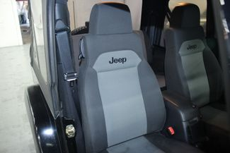 2005 Jeep Wrangler X Rocky Mountain Kensington, Maryland 37