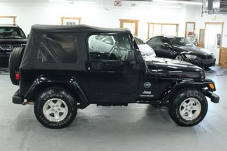 2005 Jeep Wrangler X Rocky Mountain Kensington, Maryland 5