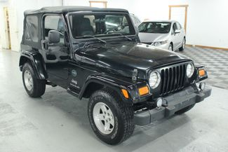 2005 Jeep Wrangler X Rocky Mountain Kensington, Maryland 6