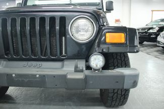 2005 Jeep Wrangler X Rocky Mountain Kensington, Maryland 75