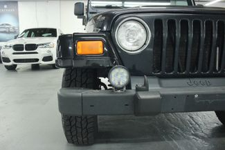 2005 Jeep Wrangler X Rocky Mountain Kensington, Maryland 76