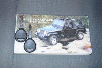 2005 Jeep Wrangler X Rocky Mountain Kensington, Maryland 79
