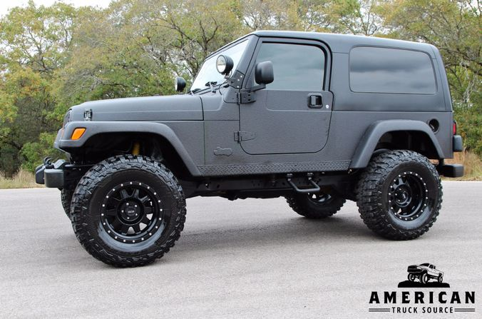 2005 Jeep Wrangler in Liberty Hill , TX