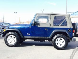 2005 Jeep Wrangler Rubicon LINDON, UT