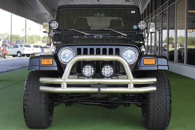2005 Jeep Wrangler Sport 4X4 - LIFTED -TON$ OF EXTRA$! Mooresville , NC 15