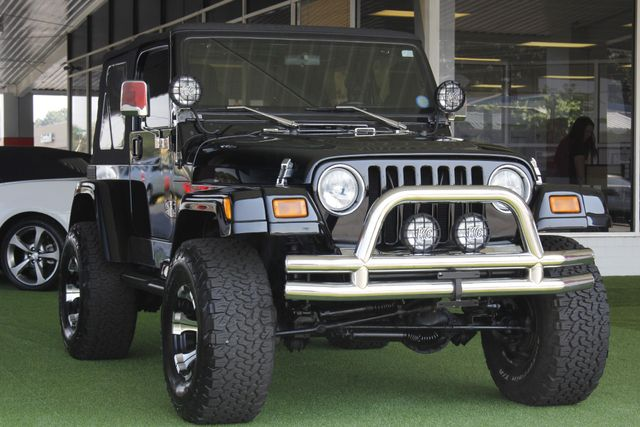 2005 Jeep Wrangler Sport 4X4 - LIFTED -TON$ OF EXTRA$! Mooresville , NC 24