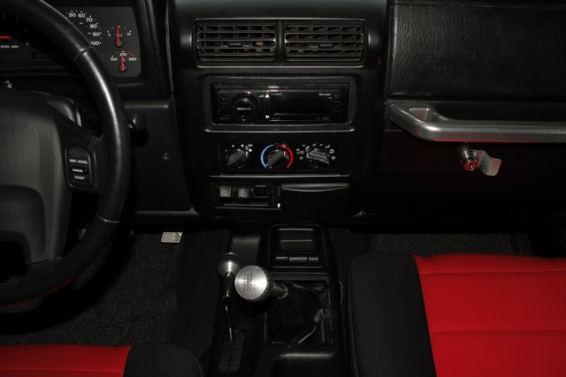2005 Jeep Wrangler Sport 4X4 - LIFTED -TON$ OF EXTRA$! Mooresville , NC 8