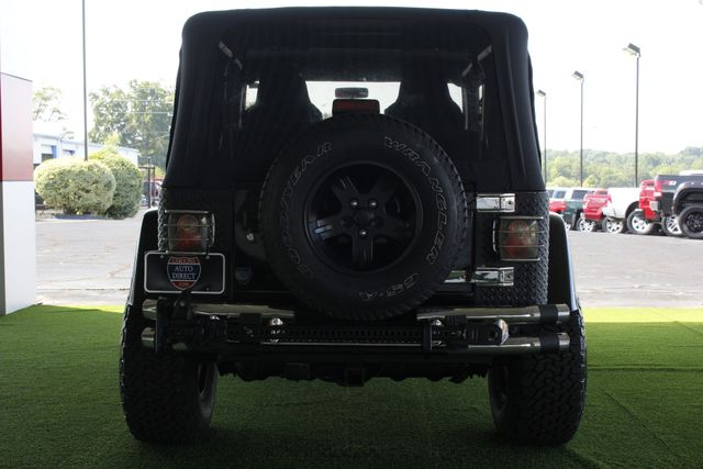 2005 Jeep Wrangler Sport 4X4 - LIFTED -TON$ OF EXTRA$! Mooresville , NC 16