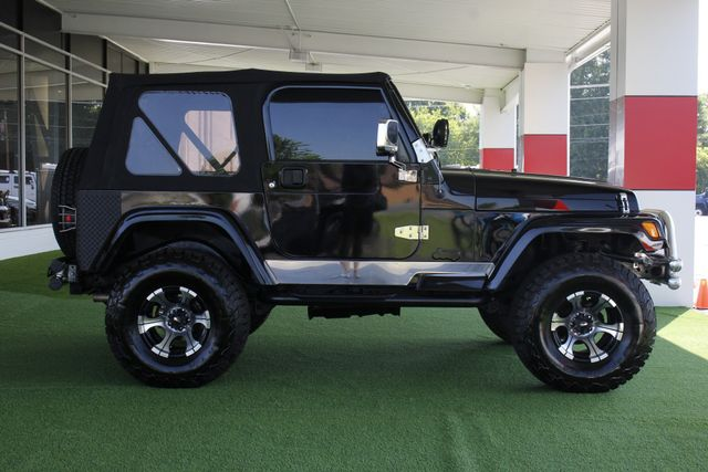 2005 Jeep Wrangler Sport 4X4 - LIFTED -TON$ OF EXTRA$! Mooresville , NC 13