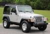 2005 Jeep Wrangler Rubicon Mooresville, North Carolina