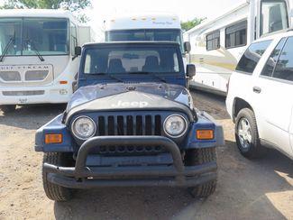2005 Jeep Wrangler SE Ravenna, MI 1