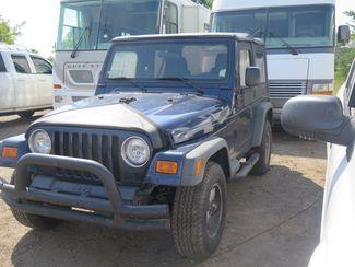 2005 Jeep Wrangler SE Ravenna, MI 2