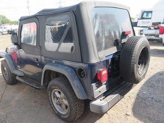 2005 Jeep Wrangler SE Ravenna, MI 3