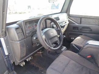 2005 Jeep Wrangler SE Ravenna, MI 5