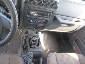 2005 Jeep Wrangler SE Ravenna, MI 6
