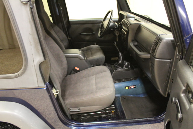 2005 Jeep Wrangler X Roscoe, Illinois 19