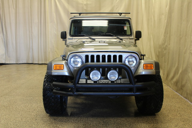 2005 Jeep Wrangler Sport Roscoe, Illinois 6