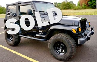 2005 Jeep Wrangler X | Tallmadge, Ohio | Golden Rule Auto Sales