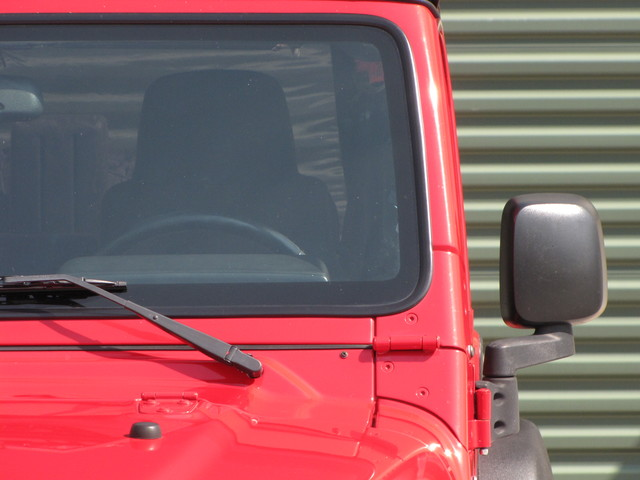 2005 Jeep Wrangler Unlimited Rubicon LJ Jacksonville , FL 16