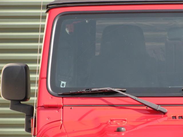 2005 Jeep Wrangler Unlimited Rubicon LJ Jacksonville , FL 17