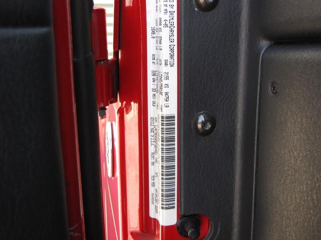 2005 Jeep Wrangler Unlimited Rubicon LJ Jacksonville , FL 27
