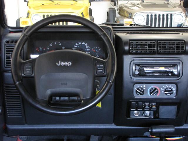 2005 Jeep Wrangler Unlimited Rubicon LJ Jacksonville , FL 29