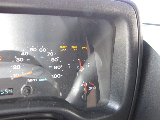 2005 Jeep Wrangler Unlimited Rubicon LJ Jacksonville , FL 30