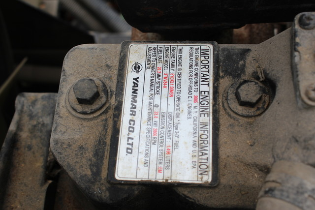 2005 John Deere 3225C Fairway Mower San Antonio, Texas 3