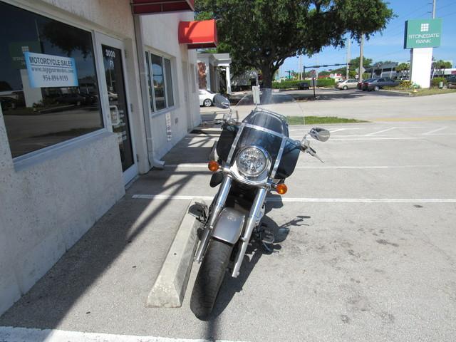 2005 Kawasaki Vulcan 1500 Classic Dania Beach, Florida 15