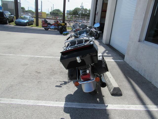 2005 Kawasaki Vulcan 1500 Classic Dania Beach, Florida 16