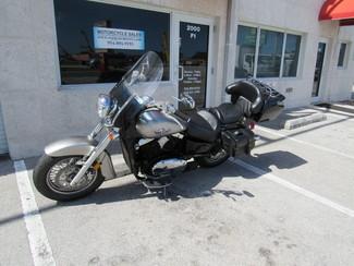 2005 Kawasaki Vulcan 1500 Classic Dania Beach, Florida 7