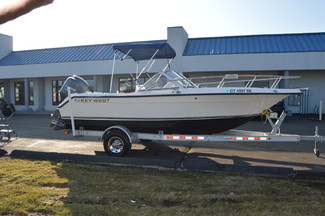 2005 Key West 2020 Dual Console East Haven, Connecticut