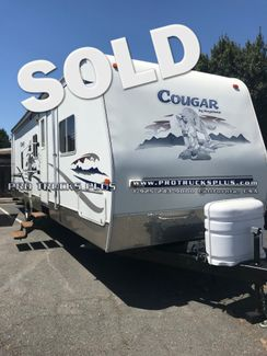 Cougar Keystone 2005 304bhs  in Livermore California