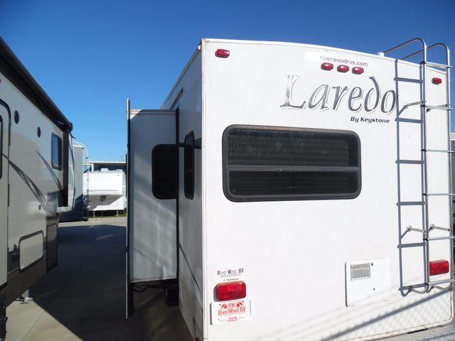 2005 Keystone Laredo 29GS Mandan, North Dakota 1