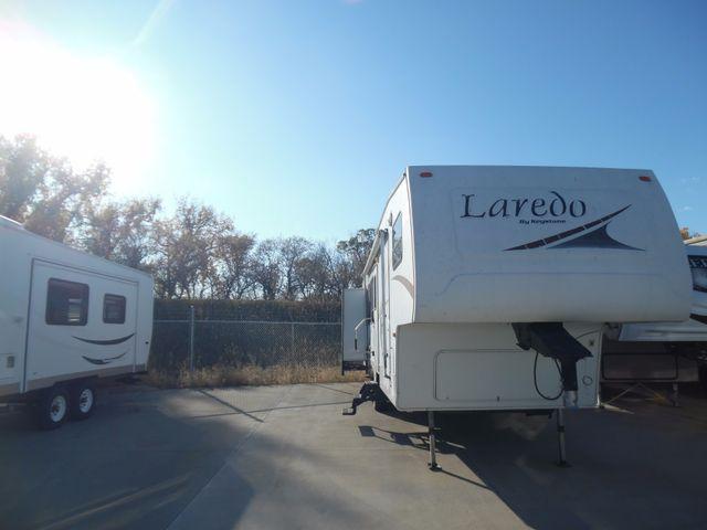 2005 Keystone Laredo 29GS Mandan, North Dakota 2