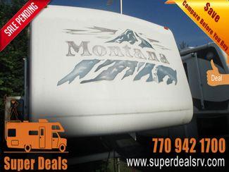 2005 Keystone Montana 3650RK | Temple, GA | Super Deals RV-[ 2 ]