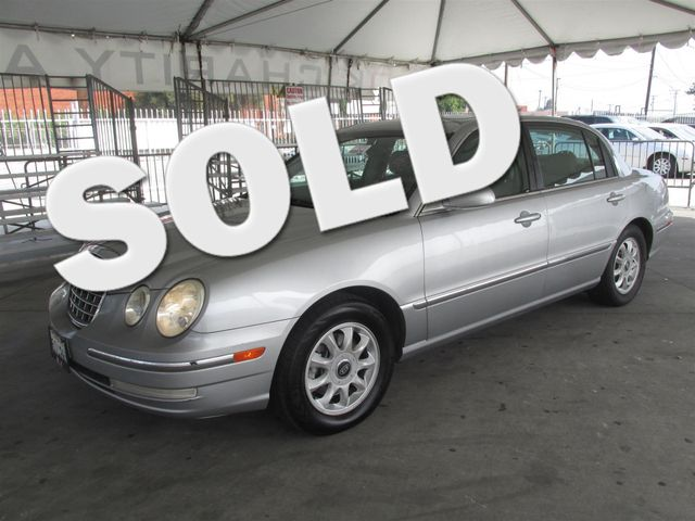 2005 Kia Amanti Please call or e-mail to check availability All of our vehicles are available f
