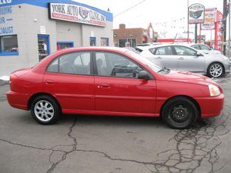 2005 Kia Rio   city CT  York Auto Sales  in , CT