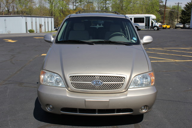 2005 Kia Sedona LX-QUAD SEATS Mooresville , NC 1