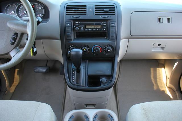 2005 Kia Sedona LX-QUAD SEATS Mooresville , NC 22
