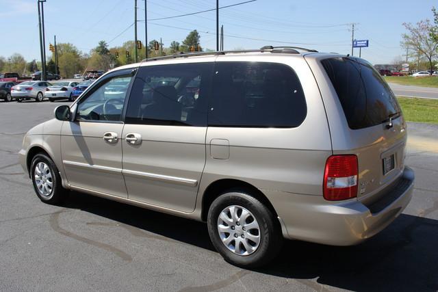 2005 Kia Sedona LX-QUAD SEATS Mooresville , NC 4