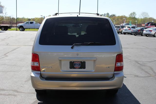 2005 Kia Sedona LX-QUAD SEATS Mooresville , NC 5