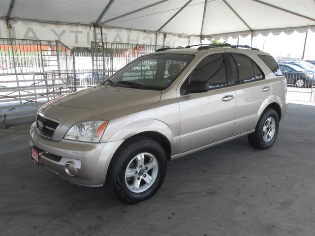 2005 Kia Sorento LX Please call or e-mail to check availability All of our vehicles are availab