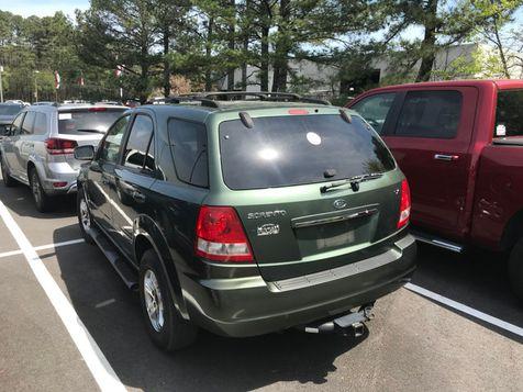 2005 Kia Sorento LX | Huntsville, Alabama | Landers Mclarty DCJ & Subaru in Huntsville, Alabama