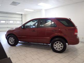2005 Kia Sorento EX Lincoln, Nebraska 1