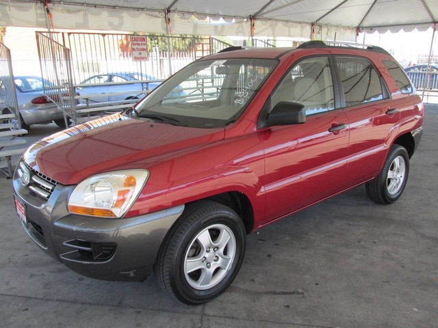 2005 Kia Sportage LX Please call or e-mail to check availability All of our vehicles are availab