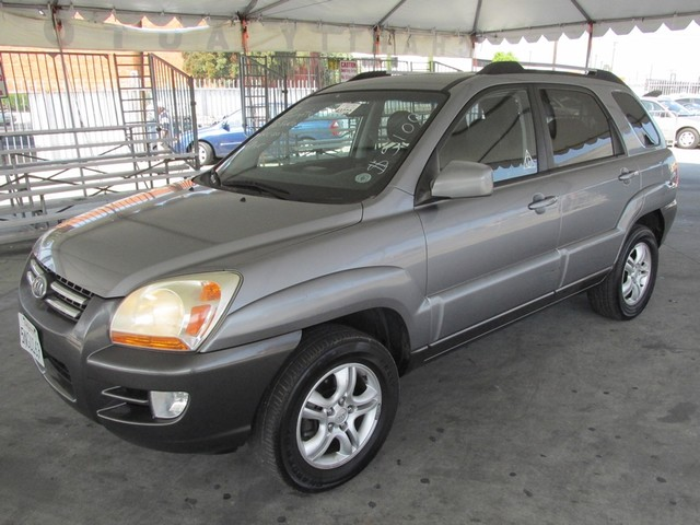 2005 Kia Sportage EX Please call or e-mail to check availability All of our vehicles are availab